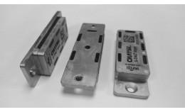RFID-метки на железной дороге