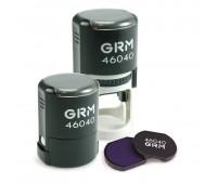 Печать пластиковая с защитным боксом GRM 46040 PLUS