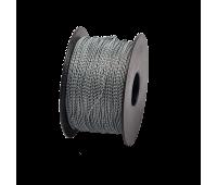 Проволока витая GLW8(S) - 1.1 мм. (стальная)